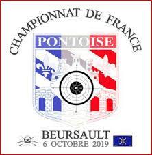 CHAMPIONNAT DE FRANCE BEURSAULT 06 10 2019