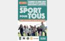 JOURNEE SPORT MAISONS-LAFFITTE 22 JUIN 2019