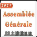 ASSEMBLEE GENERALE 2021